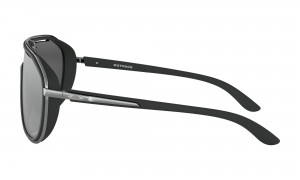 Okulary OAKLEY Outpace black prizm OO4133-0226