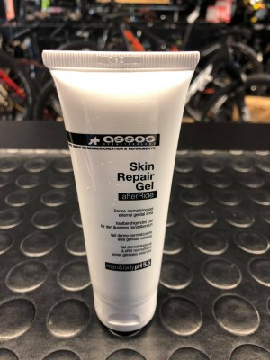 Żel na otarcia ASSOS Skin repair Gel 75ml