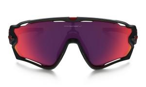 ... Okulary OAKLEY Jawbreaker Black PRIZM OO9290-2031 5659d9977d0