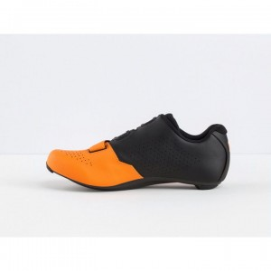 Buty BONTRAGER Velocis radioactive orange