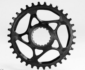 Tarcza ABSOLUTEBLACK Cannondale DM 28t boost