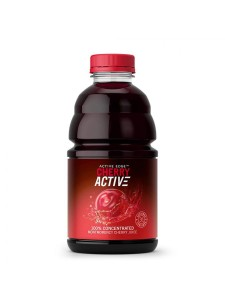 Koncentrat wiśnowy Cherry active 946 ml