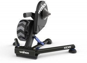 Trenażer Wahoo KICKR 5 Smart power trainer