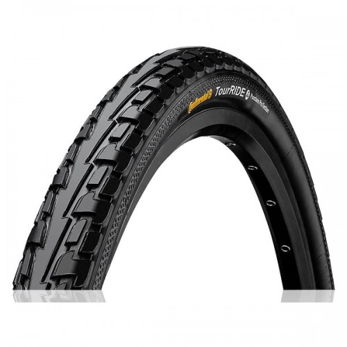 Opona CONTINENTAL Ride Tour 28x1.75 drut-14714