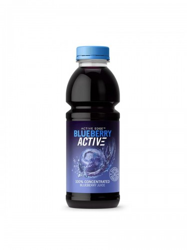 NAMEDSPORT blueberry Active concentrate 237 ml-19098